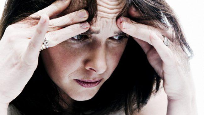 Всд шум в голове - Головные боли