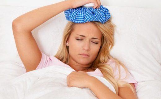Узнайте с помощью онлайн-теста причину своих головных болей, общее состояние своего здоровья и возможные риски осложнений, которые могут возникнуть.
