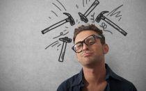 Тест на выявление причины головных болей