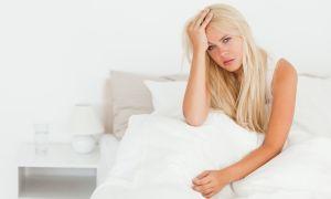 Тест на причины постоянной усталости