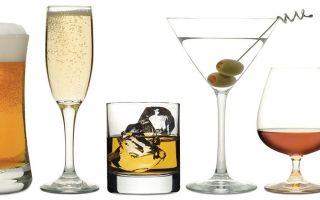 Алкоголь и курение при вегетососудистой дистонии