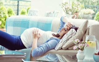 Вегетососудистая дистония при беременности