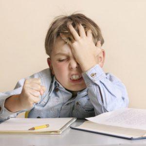 ВСД у детей и подростков — частое явление.