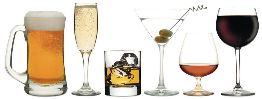 Алкоголь и курение при ВСД