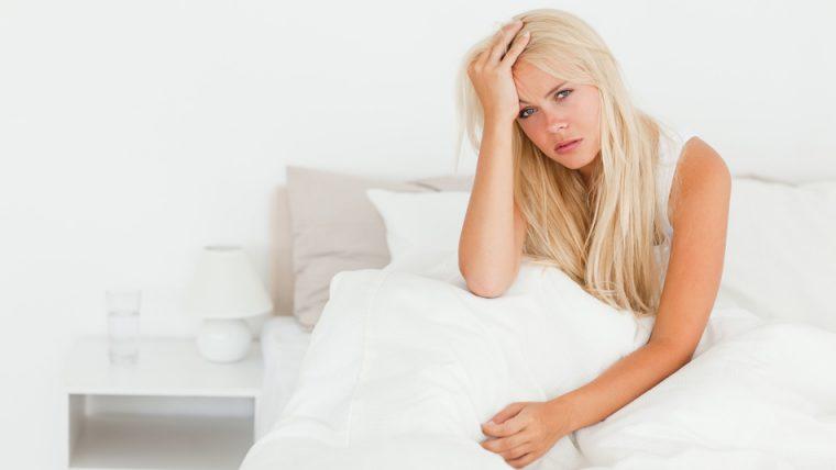 онлайн тест на причины хронической усталости