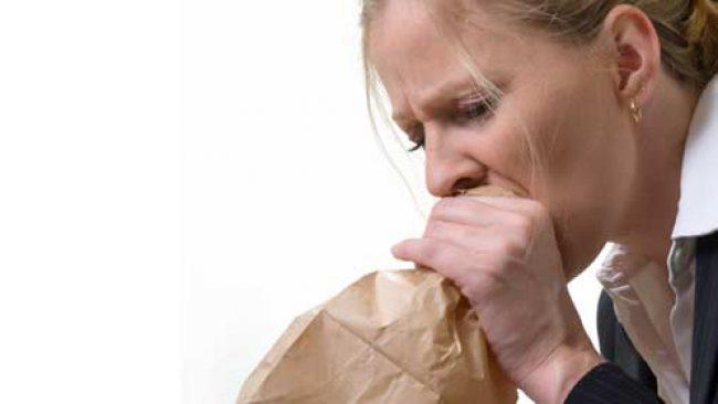 Вегетативный криз — приступ вегето-сосудистой дистонии (ВСД)