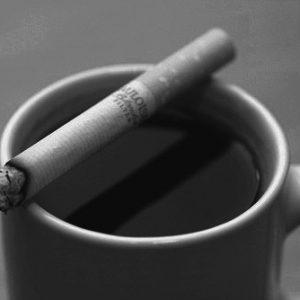 Можно ли употреблять кофе и сигареты при ВСД
